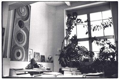Monique Jacot, 'Sonia Delaunay', 1974
