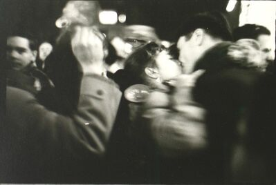 Saul Leiter, 'Untitled', 1950's