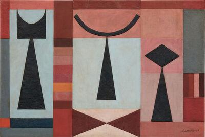 Mario Carreño, 'Geométrico', 1952