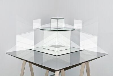 Dominique Teufen, 'Blitzlicht Skulptur #5', 2013