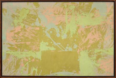 Walter Darby Bannard, 'China Spring #3', 1969