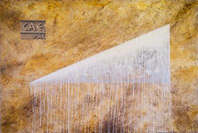 Jeffrey Vallance, 'McCarran', 2015