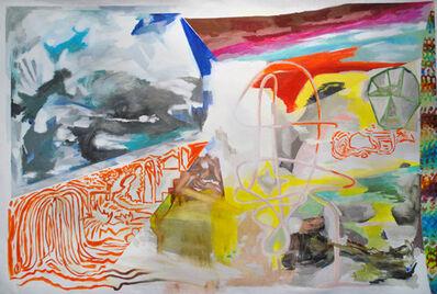 Alejandra Seeber, 'Pyramid/Prism', 2013