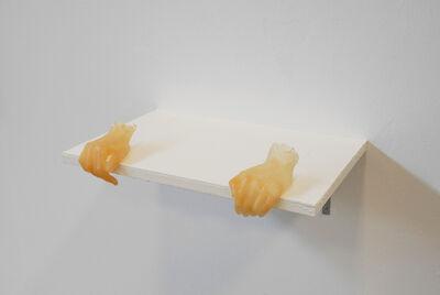 Julião Sarmento, 'Hands On', 2013