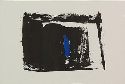 Amilcar de Castro, 'Untitled', 2000