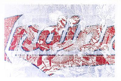 PABLO SERRA MERINO, 'progressive field', 2014
