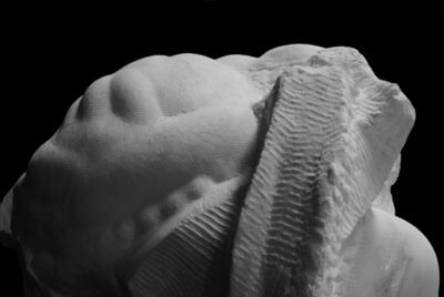 Athar Jaber, 'Marble Figure Opus 4 Nr. 3', 2011