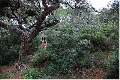 Canan, 'Faraway Forest Near City/Heybeli I', 2015