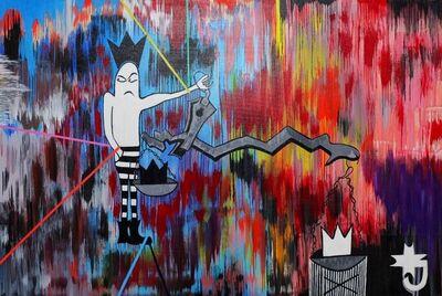 Mika Jones, 'Equilibrium', 2016