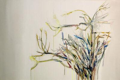 Diana Greenberg, 'Stick Plant III', 2020