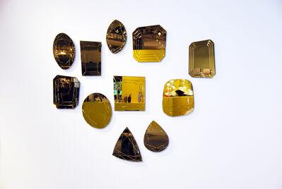 Sam Baron, 'Mini Maryline Mirrors', 2015