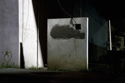 Oswaldo Ruiz, 'Bajopuente', 2017