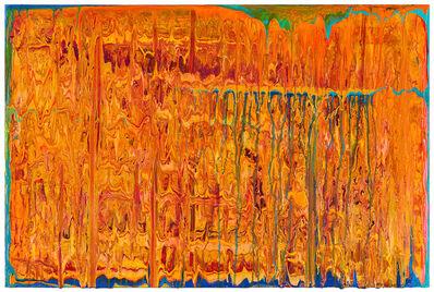 Beth Ames Swartz, 'Slice #6', 2002