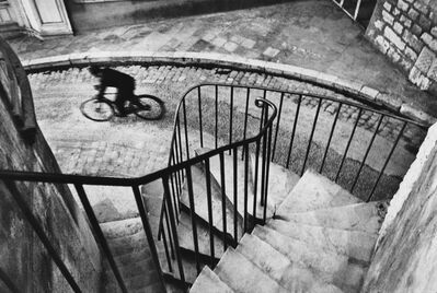 Henri Cartier-Bresson, 'Hyères, France'
