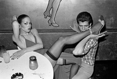 Bill Bernstein, 'GG's Barnum Room, Ava #2, 1979'