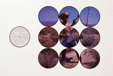 Jeremy Deller, 'William Elliot Whitmore, Live at Melancholy Ranch 2004', 2004