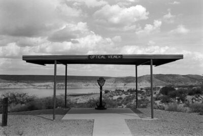 Peter Kayafas, 'Elephant Butte, New Mexico', 2006