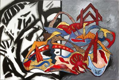 Joseph Muscat, 'Gray Matters', 2014