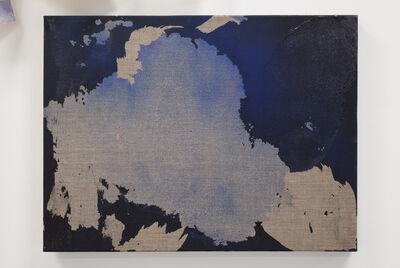 Mette Tommerup, 'Map Scrap ', 2017