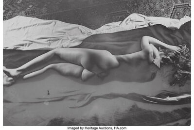 Raoul Ubac, 'Nu Couché', 1937