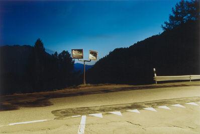 Marcus Doyle, 'Two Mirrors, Switzerland', 2003/2004