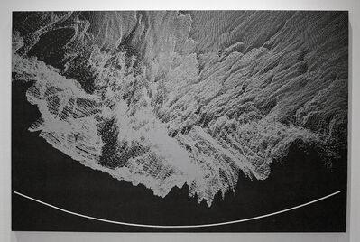 Genevieve Chua, 'Ultrasound #8', 2012