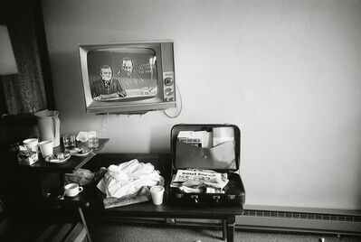 Steve Schapiro, 'Martin Luther King Jr.'s Motel Room Hours After He Was Shot, Memphis, Tennessee', 1968