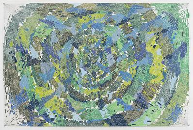 Sam Reveles, 'Drawing from Poulaphouca #3', 2018