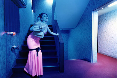 Nathalie Daoust, 'Kaori', 2009