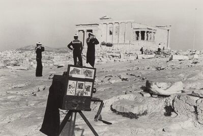 Kenneth Josephson, 'Acropolis', 1972