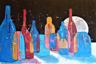 Mauro Paparella, 'The colors of earth', 2018