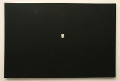 Hisao Taya, 'Moon', 2014