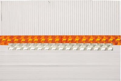 Isa Genzken, 'Soziale Fassaden', 2002