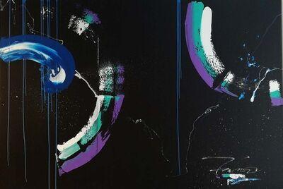 Futura, 'Smear Campaign', 2014