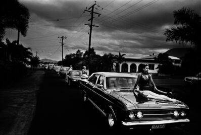 Trent Parke, 'Babinda Harvest Festival, QLD. Minutes to Midnight.', 2004