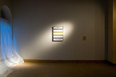 Hüseyin Bahri Alptekin, 'OLAY-LAR (OLAY-LAR, GERÇEK-LER, KOŞUL-LAR, KAZA-LAR, DURUM-LAR) / INCIDENT-S (INCIDENT-S, FACT- S, CIRCUMSTANCE-S, ACCIDENT-S, SITUATION-S)', 2007
