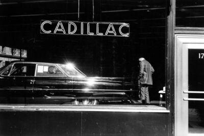 Don Donaghy, 'New York', 1963
