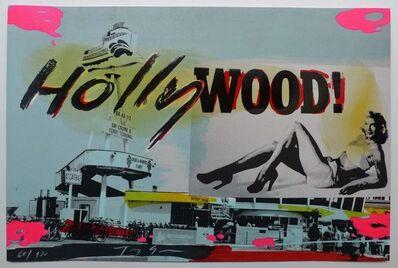 Tony Soulié, 'Hollywood', 2011