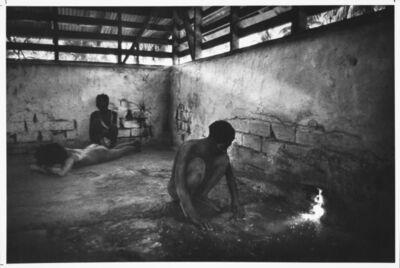 W. Eugene Smith, 'Port Bedeau Hospital, from Haiti'