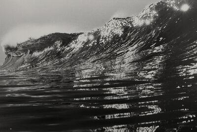 Anthony Friedkin, 'Helio Wave #2, Zuma Beach, California, U.S.A.', 2010