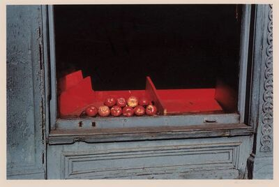 Harry Callahan, 'Chicago', 1951