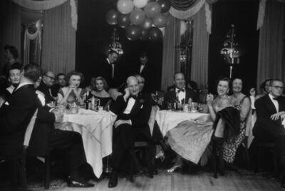 Garry Winogrand, 'Stork Club', 1955