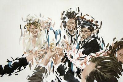 Ian Shults, 'ten twenty-one p.m.', 2013