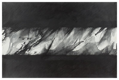 Takesada Matsutani, 'untitled', 1984