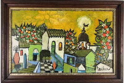 Henry Faulkner, 'Taormina Street', 1960-1981