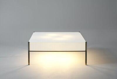 Atelier des Recherches Plastiques (A.R.P), 'Low lighting table G35', 1954