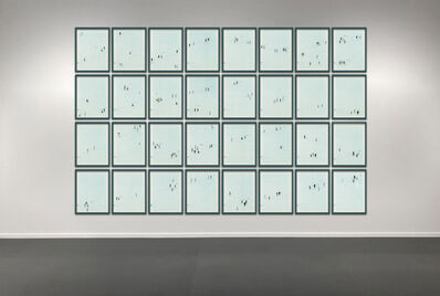 Mario Arroyave, 'Simulations 1 (Polipthyc 32 pieces)'