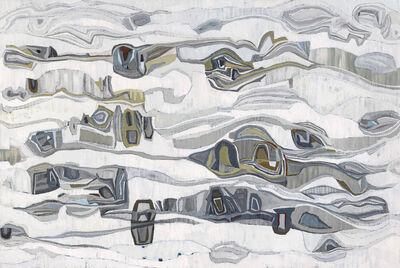 Chase Langford, 'New Umbria', 2016