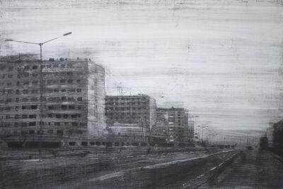 Alejandro Quincoces, 'Barrio abandonado en Rusia II', 2020