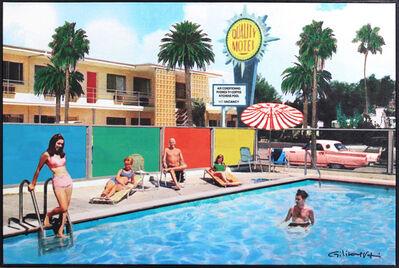 Michael Giliberti, 'Escape To The Quality Motel', 2020